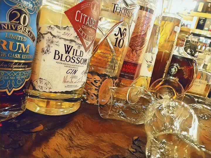 corsario xo rum 0 5 liter